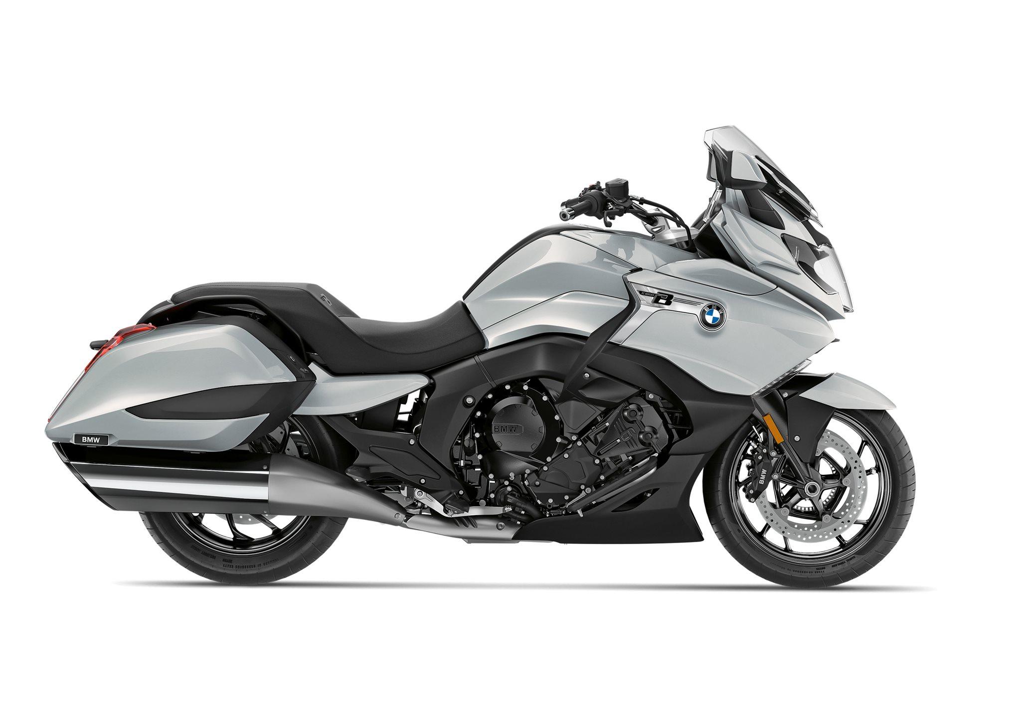 Gebrauchte Und Neue Bmw K 1600 B Motorräder Kaufen