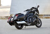 BMW K 1600 B Bilder