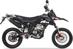 Zündapp ZXM 125 2020