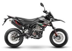 Aprilia SX 125 Supermoto 2020