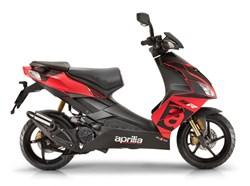 Aprilia SR 50 R 2020