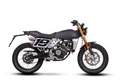 Fantic Caballero Flat Track 125 2020