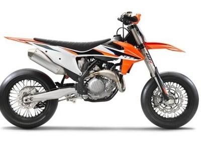 KTM MODELLE KTM 450 SMR