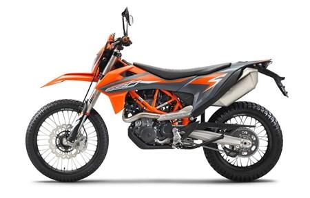 690 Enduro R