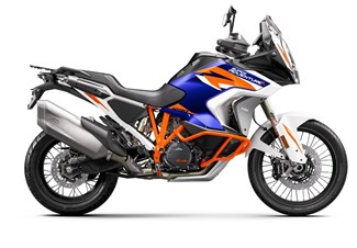 KTM 1290 Super Adventure R 2021 Sonderangebot