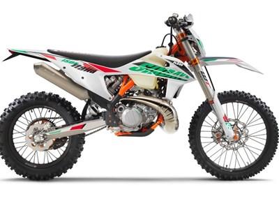 KTM MODELLE KTM 300 EXC TPI Sixdays