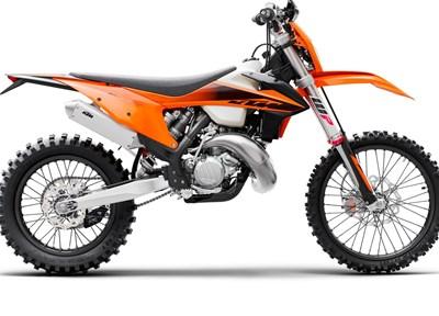 KTM MODELLE KTM 150 EXC TPI