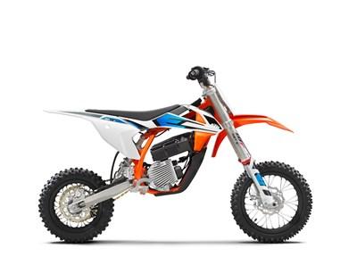 KTM MODELLE KTM SX-E 5