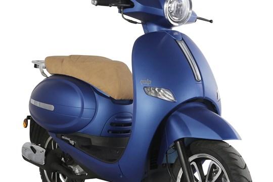 KSR Moto Quip 50
