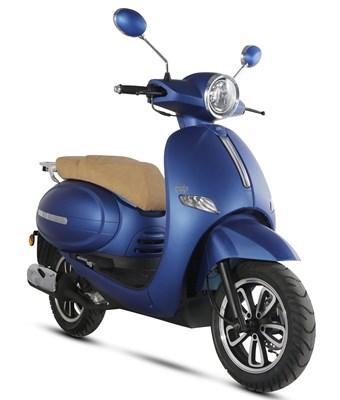 KSR Moto Quip 125