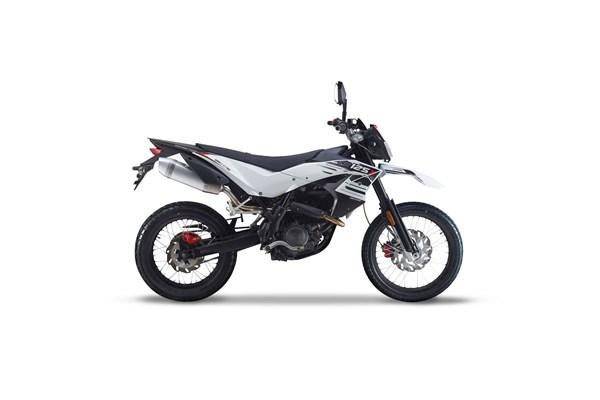 KSR Moto TR 125 X