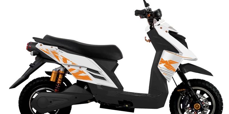 KSR Moto TTX ELEKTRO