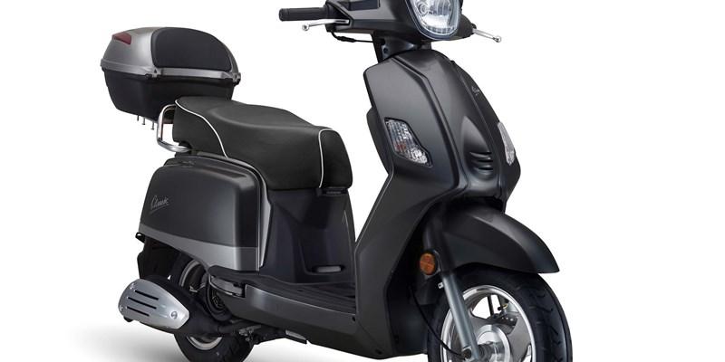 KSR Moto Classic 50