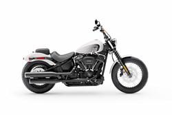 Harley-Davidson Softail Street Bob 114 FXBBS 2021