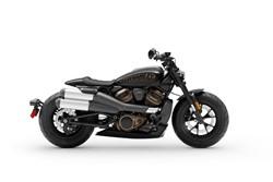 Harley-Davidson Sportster S RH1250S 2021
