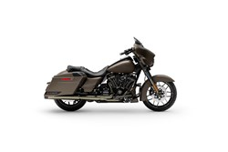 Harley-Davidson CVO Street Glide FLHXSE 2021