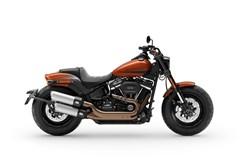 Harley-Davidson Softail Fat Bob 114 FXFBS 2021