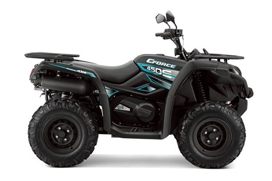 CF-Moto CForce 450 EFI 4x4 S One