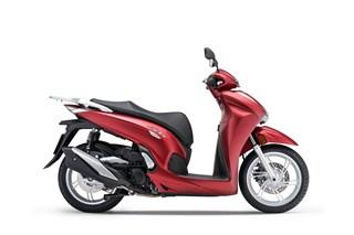 Honda SH350i