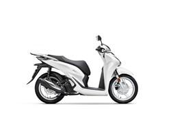 Honda SH125i 2021