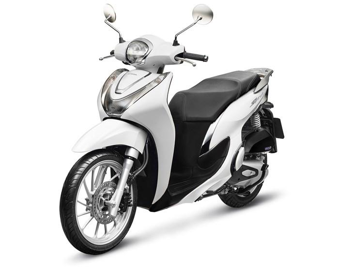 Honda SH Mode 125