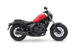 Honda CMX500 Rebel 2021