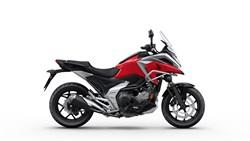 Honda NC750X DCT 2021