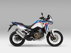 Honda CRF1100L Africa Twin DCT 2021