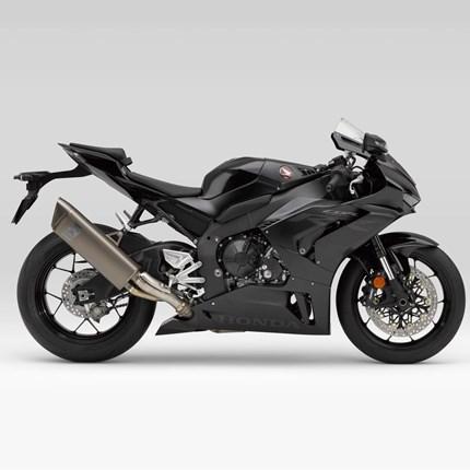 Honda MODELLE Honda CBR1000RR-R Fireblade