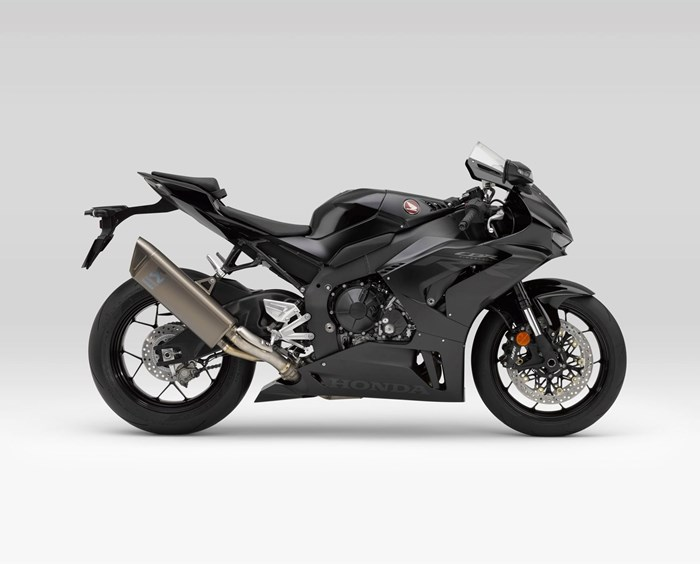 Honda CBR1000RR-R Fireblade