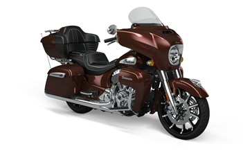 Indian MODELLE Indian Roadmaster Limited