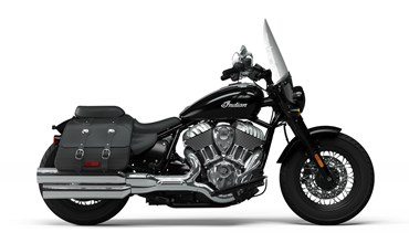 Indian Super Chief Limited