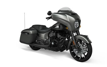 Indian MODELLE Indian Chieftain Dark Horse