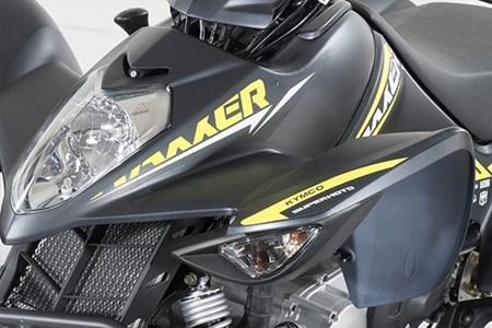 Maxxer S 300 T Onroad