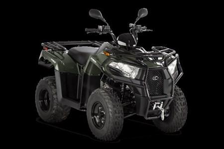 MXU 300i T Offroad