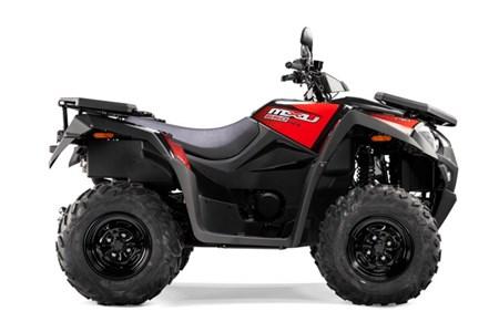 MXU 550i T Offroad