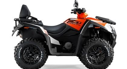MXU 700i T EPS
