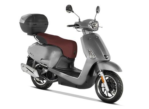 Kymco Like II 125i ABS Exclusive