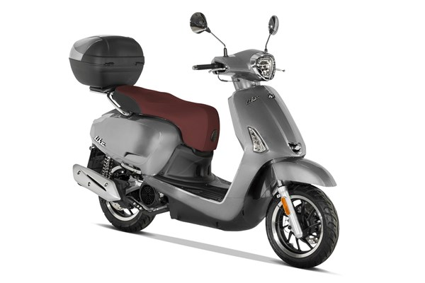 Kymco Like II 125i ABS Exclusive