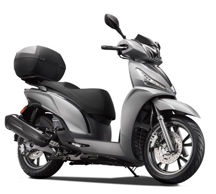 Kymco New People S 300i ABS