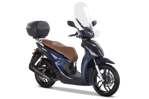 Kymco New People S 200i ABS