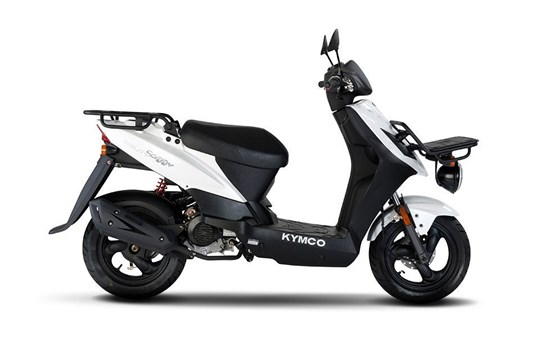 Kymco Agility Carry 50i