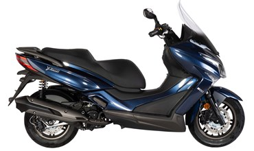 Kymco X-Town 300 ABS