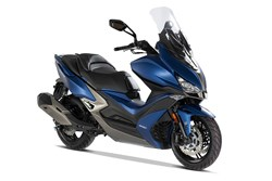 Kymco Xciting S 400i ABS 2021