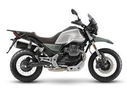 Moto Guzzi V85 TT Centenario 2021