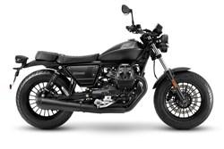 Moto Guzzi V9 Bobber 2021