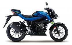 Suzuki GSX-S 125 2021