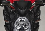 MV Agusta Brutale 800 Rosso 2021 Bilder