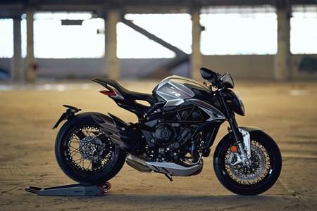 Dragster 800 RR SCS