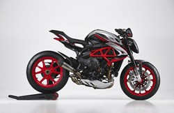 MV Agusta Dragster 800 RC SCS 2021